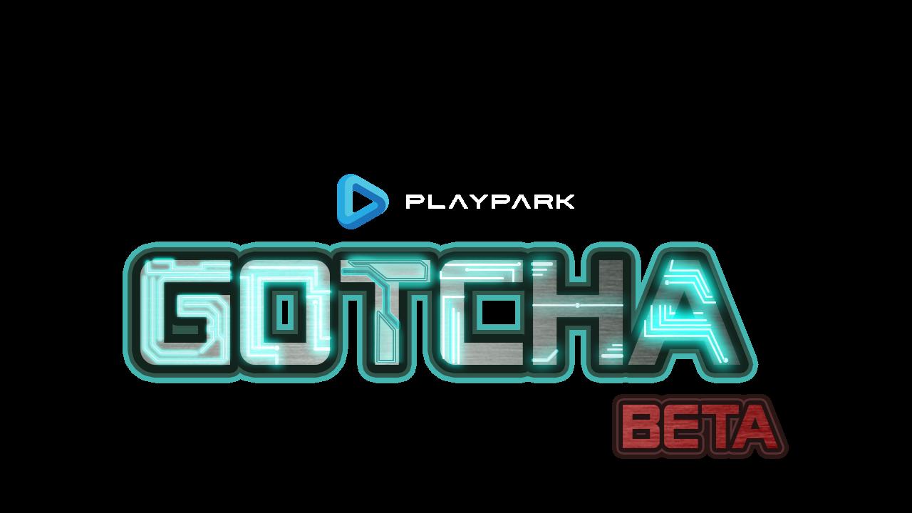 PlayPark Gotcha Logo